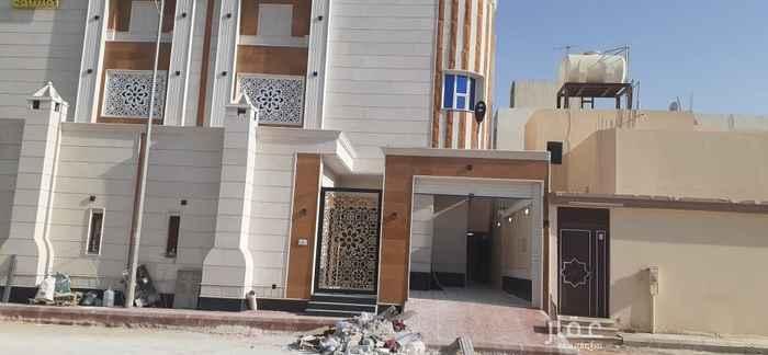 فيلا للبيع في شارع السبيحه ، حي طويق ، الرياض ، الرياض