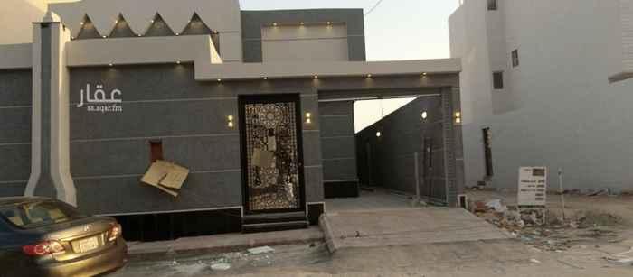 فيلا للبيع في شارع حرملة بن هوذه ، حي بدر ، الرياض ، الرياض