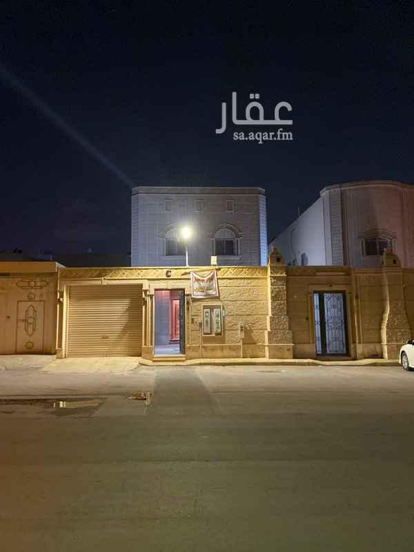 دور للإيجار في شارع المحرق ، حي الحزم ، الرياض ، الرياض