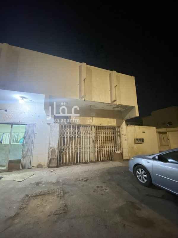 غرفة للإيجار في شارع عثمان بن قائد ، حي الشفا ، الرياض ، الرياض