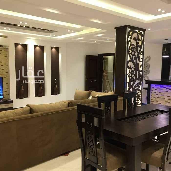شقة للإيجار في طريق العروبة ، الرياض ، الرياض