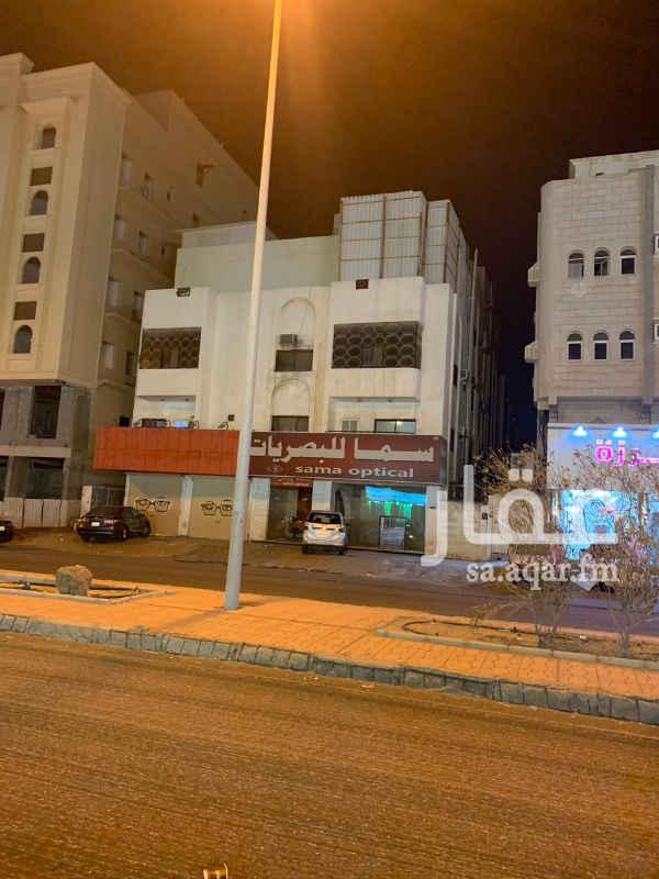 عمارة للبيع في شارع عبدالعزيز بن ابراهيم ، حي الصفا ، جدة