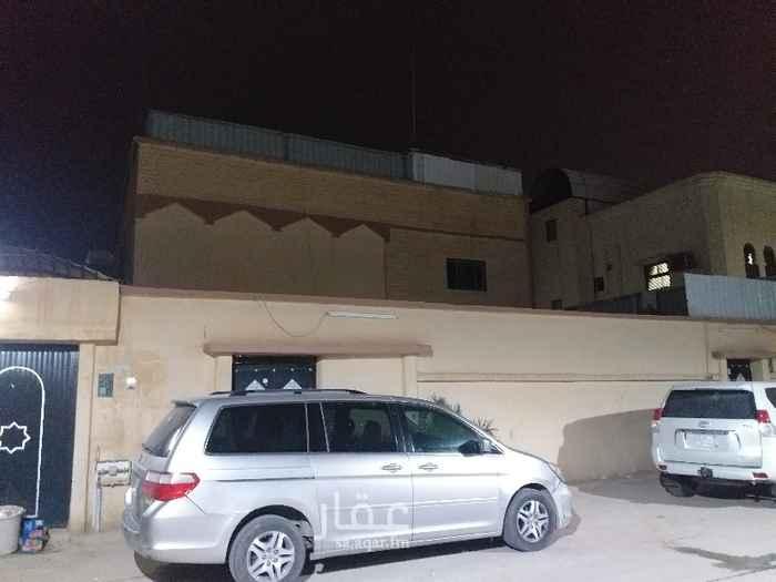 فيلا للبيع في شارع الاماسي ، حي الندوة ، الرياض ، الرياض
