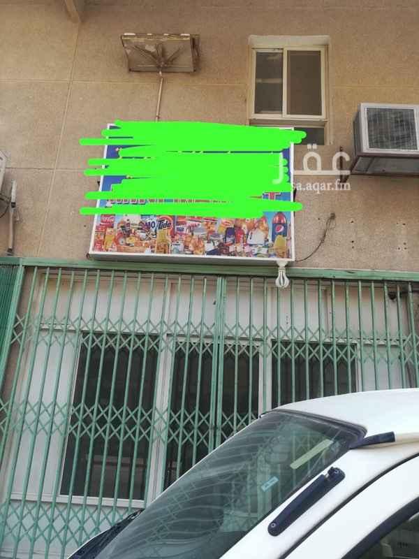 محل للإيجار في شارع السابع عشر ، حي الخبر الجنوبية ، الخبر