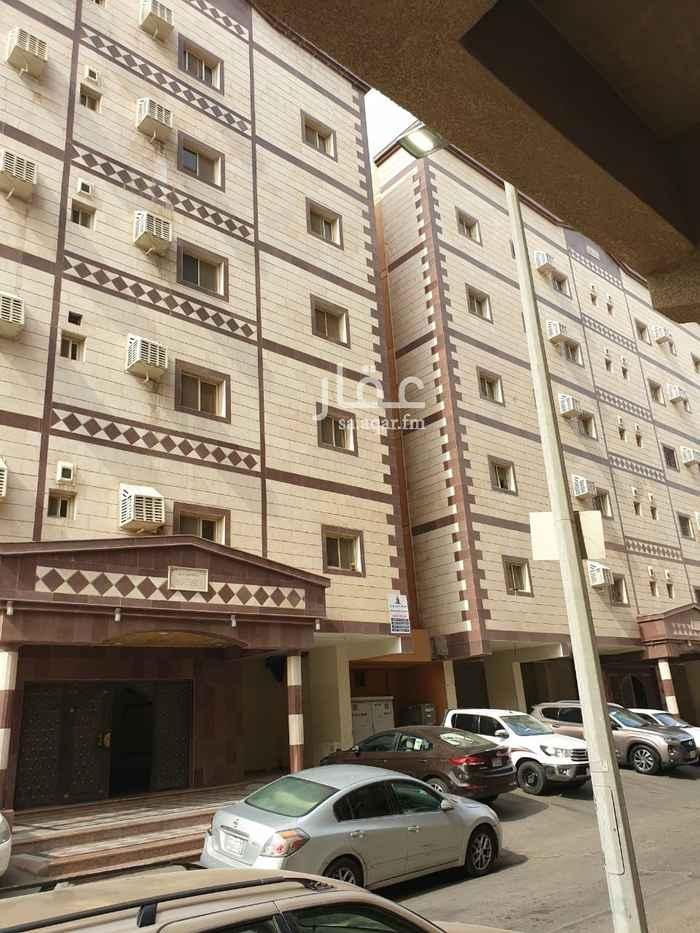 شقة للإيجار في شارع فديك ابو بشير ، حي الكندرة ، جدة ، جدة