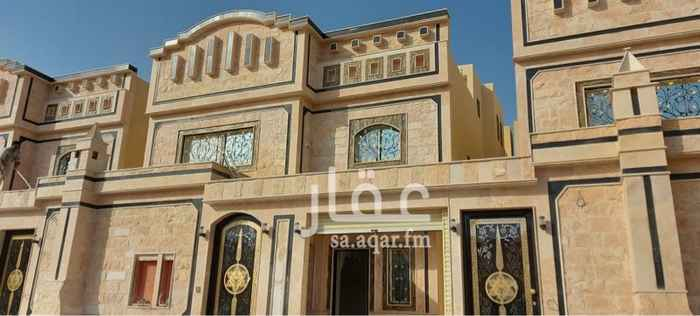 فيلا للبيع في شارع احمد بن الخطاب ، حي طويق ، الرياض ، الرياض
