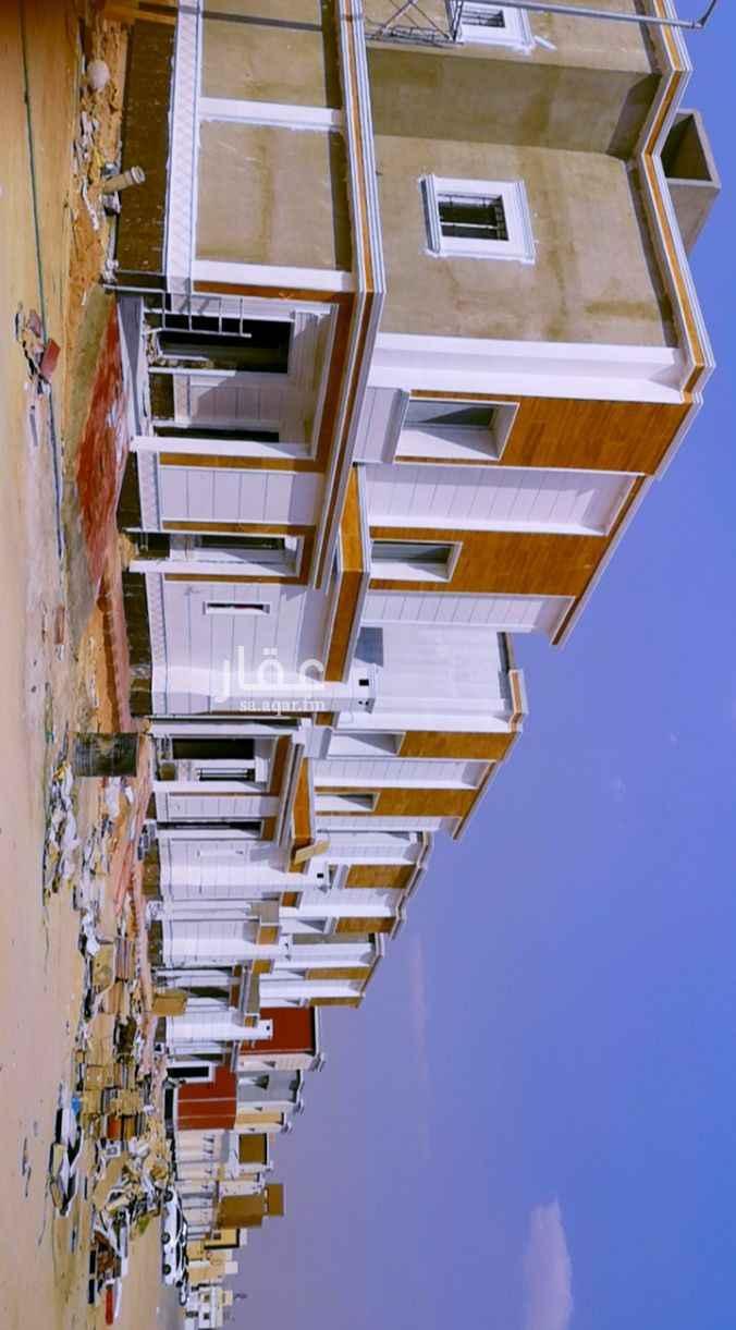 فيلا للبيع في شارع المضمار ، حي الحزم ، الرياض ، الرياض