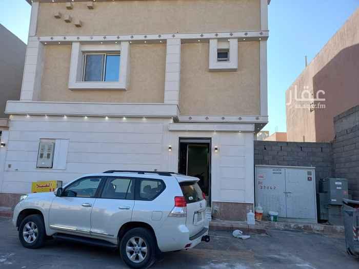 فيلا للبيع في شارع ابراهيم بن نعيم ، حي طويق ، الرياض