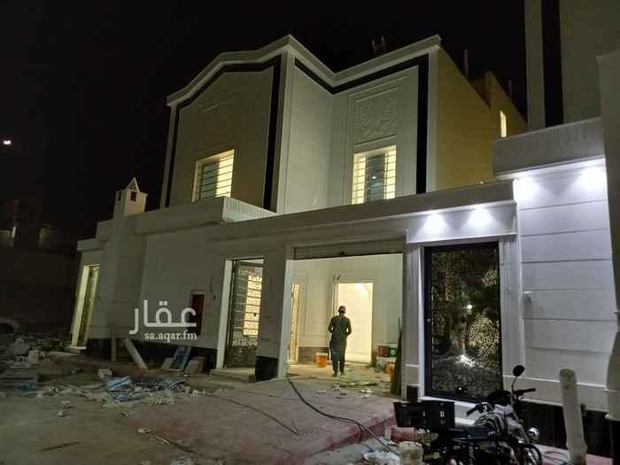 فيلا للبيع في شارع احمد بن خالد الجعفري ، حي طويق ، الرياض ، الرياض