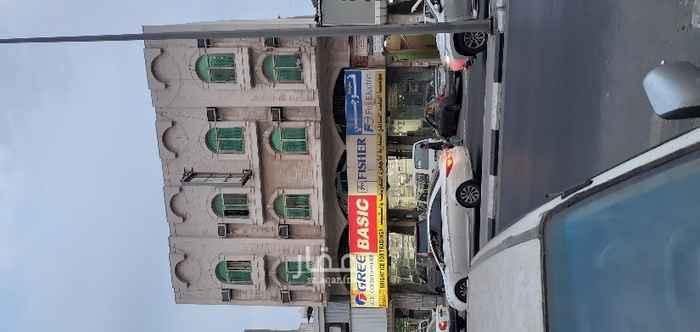 عمارة للبيع في شارع مكة المكرمة ، حي الثقبة ، الخبر