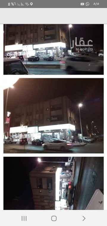 محل للإيجار في شارع العاشر ، حي العقربية ، الخبر ، الخبر