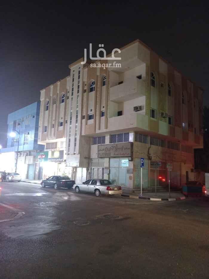 عمارة للإيجار في حي ، شارع الامير منصور ، حي الخبر الشمالية ، الخبر ، الخبر