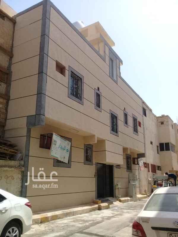شقة للإيجار في شارع لبابة البغدادية ، حي الفوطة ، الرياض