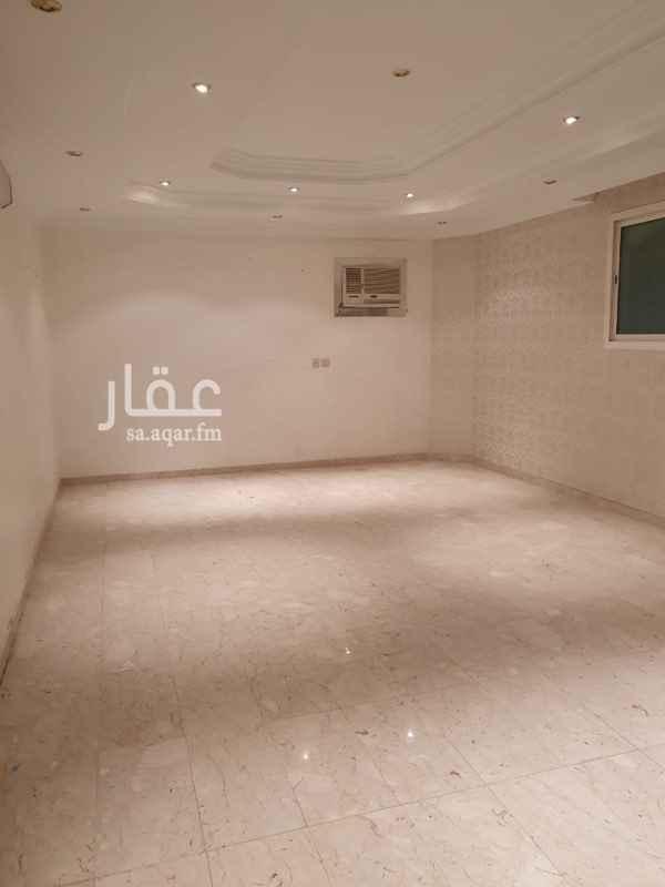 دور للإيجار في شارع ابن طلحة ، حي السويدي الغربي ، الرياض