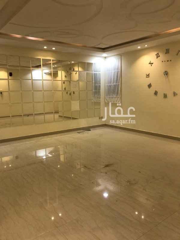 شقة للإيجار في شارع وادي زبيد ، حي العريجاء الغربية ، الرياض