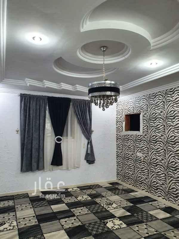 دور للإيجار في شارع روح بن عبادة ، حي السويدي الغربي ، الرياض ، الرياض
