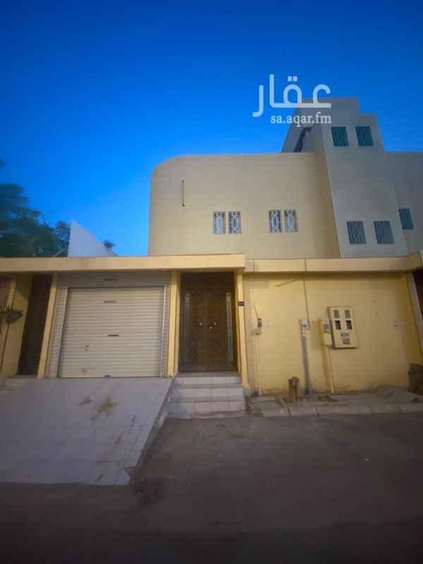 فيلا للإيجار في شارع سعد بن المنذر ، حي السويدي الغربي ، الرياض ، الرياض