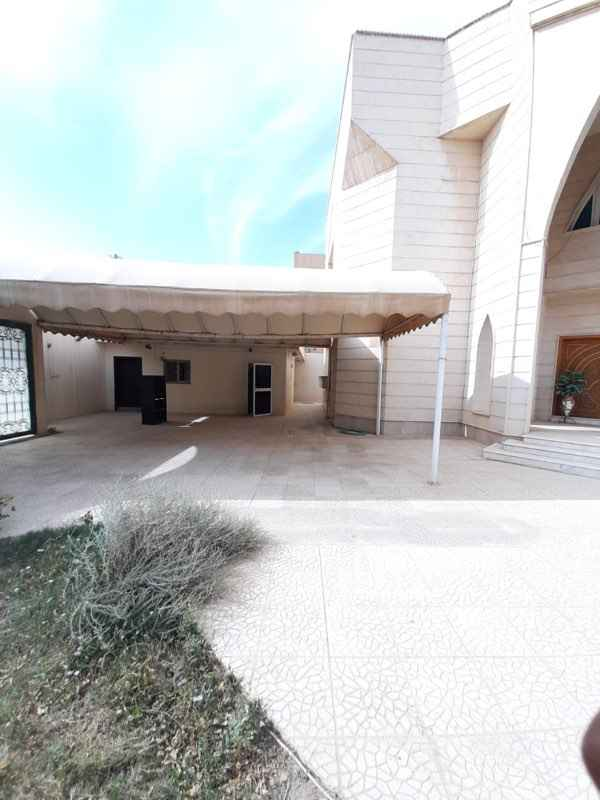 فيلا للبيع في حي جامعة الملك سعود ، الرياض ، الرياض