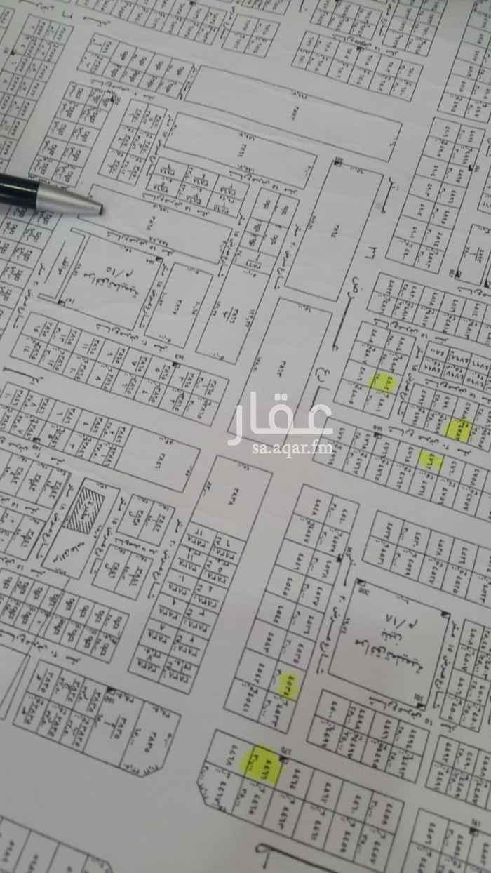 أرض للبيع في شارع رقم 322 ، الرياض ، الرياض