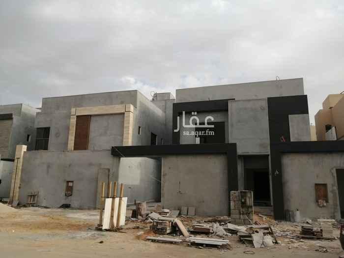 فيلا للبيع في شارع عالية ، حي حطين ، الرياض ، الرياض