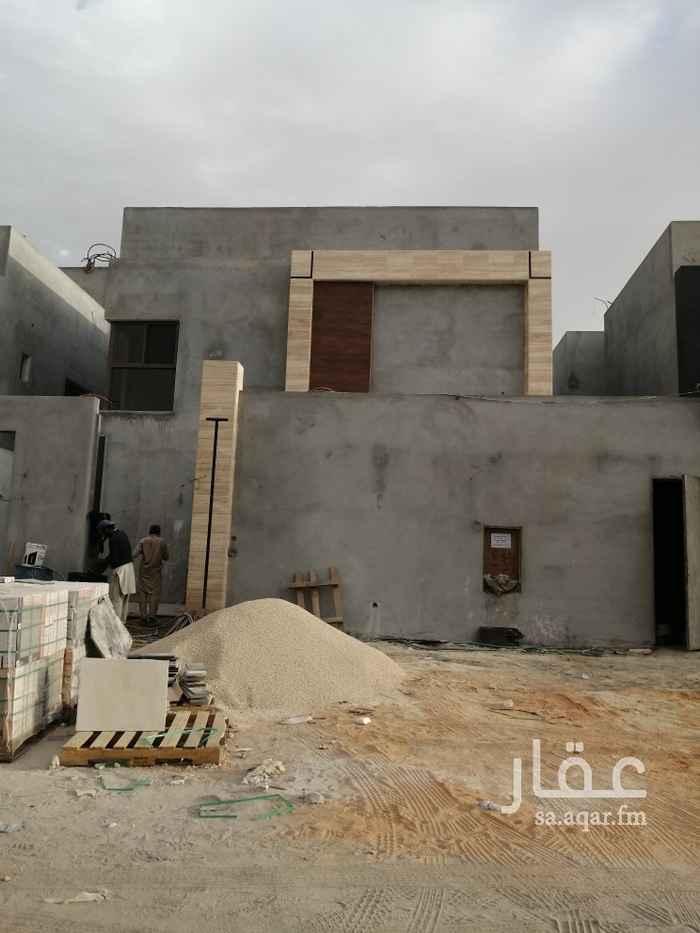 فيلا للبيع في شارع سنان ، حي حطين ، الرياض ، الرياض