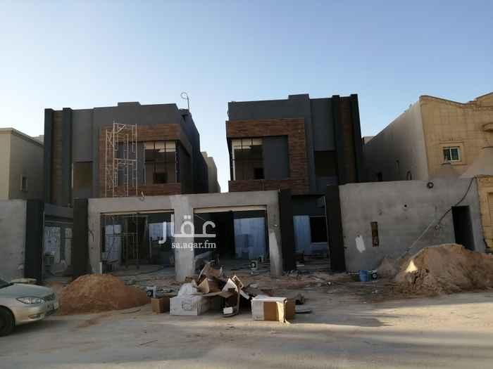 فيلا للبيع في شارع الأفق ، حي الصحافة ، الرياض ، الرياض