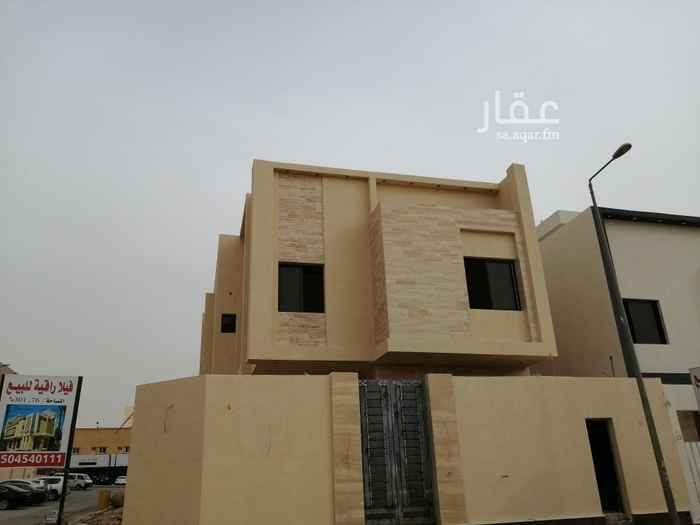 فيلا للبيع في شارع الامير فيصل بن عبدالله بن عبدالرحمن ، حي حطين ، الرياض ، الرياض