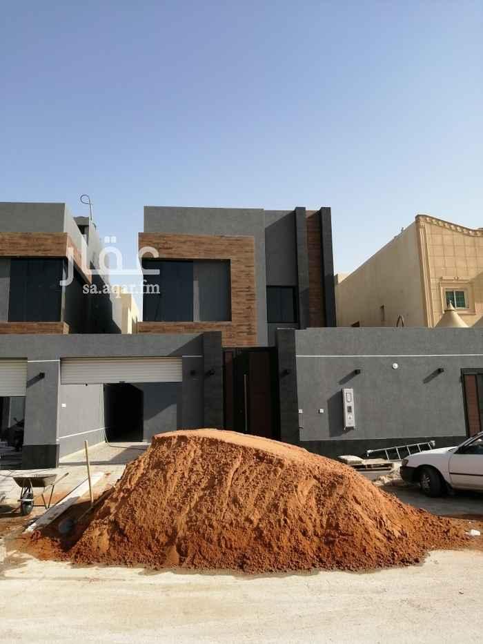 فيلا للبيع في شارع البدر ، حي الصحافة ، الرياض ، الرياض