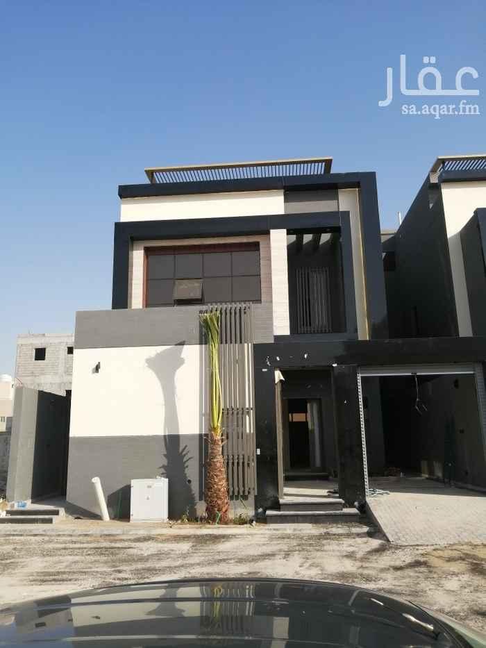فيلا للبيع في شارع عقيل عطاس ، حي العارض ، الرياض ، الرياض
