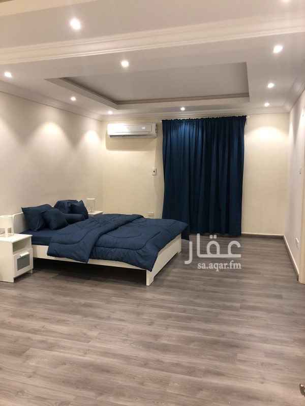 شقة للإيجار في شارع المطلب بن عبدالله ، حي الشاطئ ، جدة ، جدة