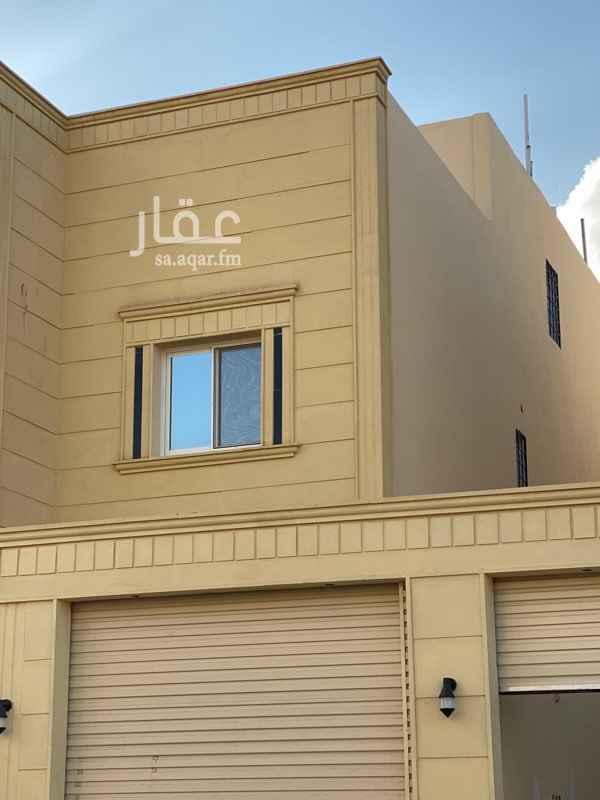 فيلا للبيع في شارع المقر ، حي الحزم ، الرياض ، الرياض