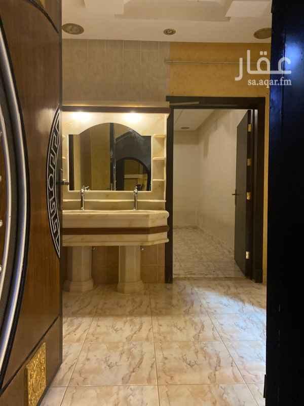 فيلا للإيجار في شارع المجرا ، حي الحزم ، الرياض ، الرياض