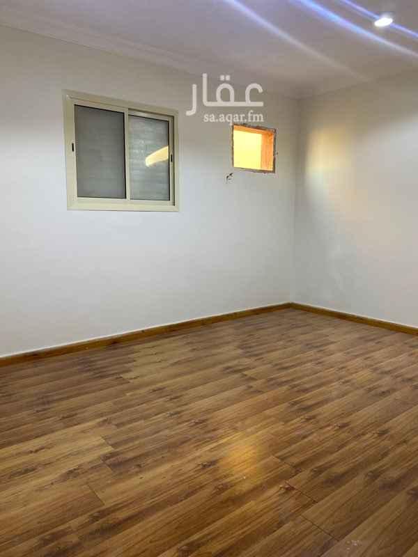 شقة للإيجار في شارع المباركة ، حي الحزم ، الرياض ، الرياض