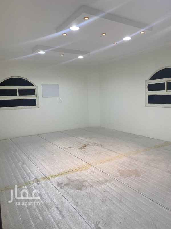 دور للإيجار في شارع القطيم ، حي الحزم ، الرياض ، الرياض