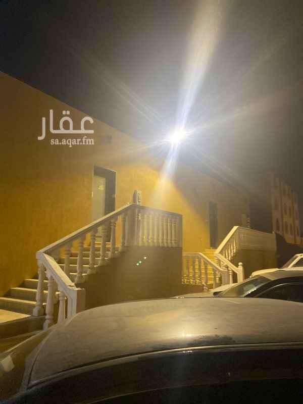 استراحة للإيجار في شارع القويمية ، حي الحزم ، الرياض ، الرياض