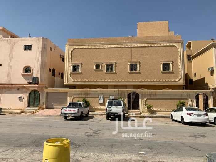 شقة للإيجار في شارع المتنبي ، حي طويق ، الرياض ، الرياض