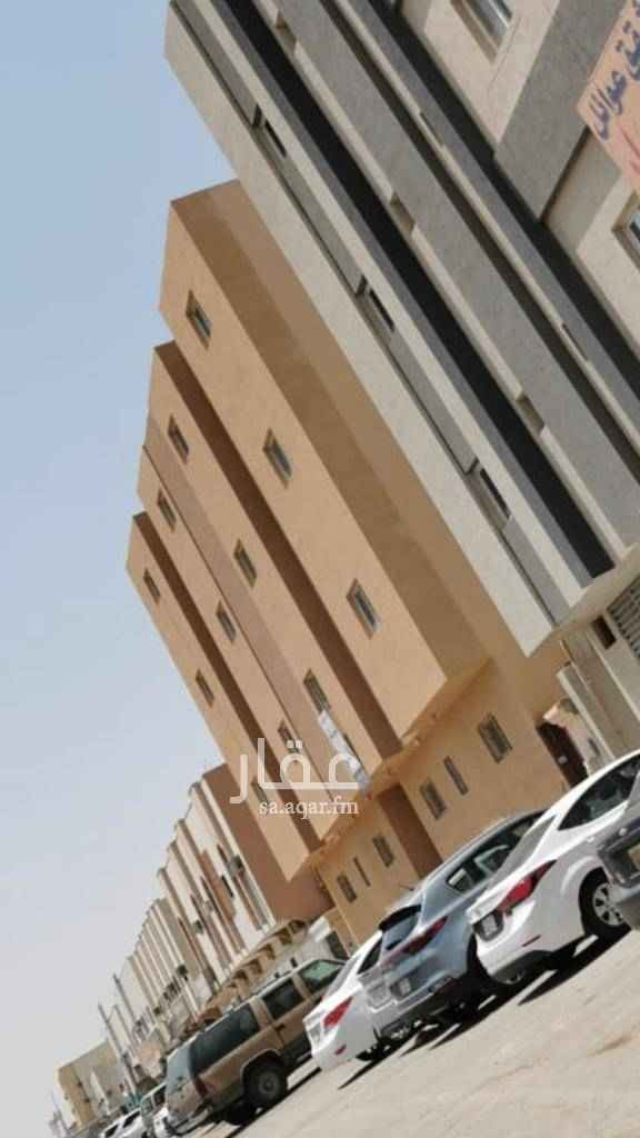 عمارة للإيجار في شارع اسامة بن زيد ، حي النسيم الغربي ، الرياض