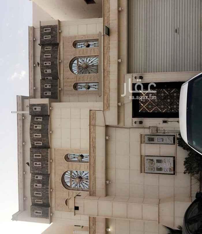 فيلا للبيع في شارع وادي الساحل ، الرياض