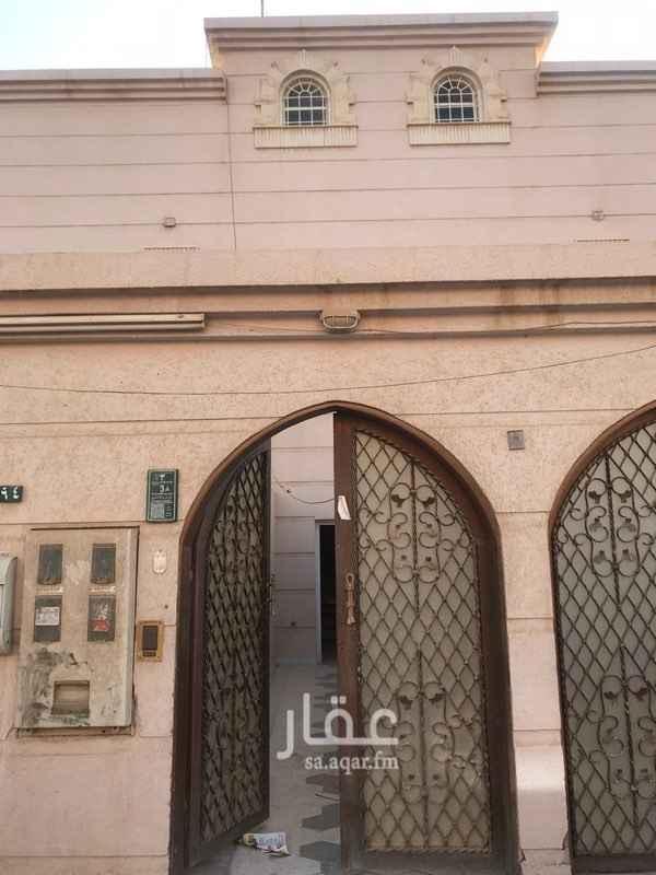 دور للإيجار في شارع ابي عبدالله المقدسي ، حي الاندلس ، الرياض ، الرياض