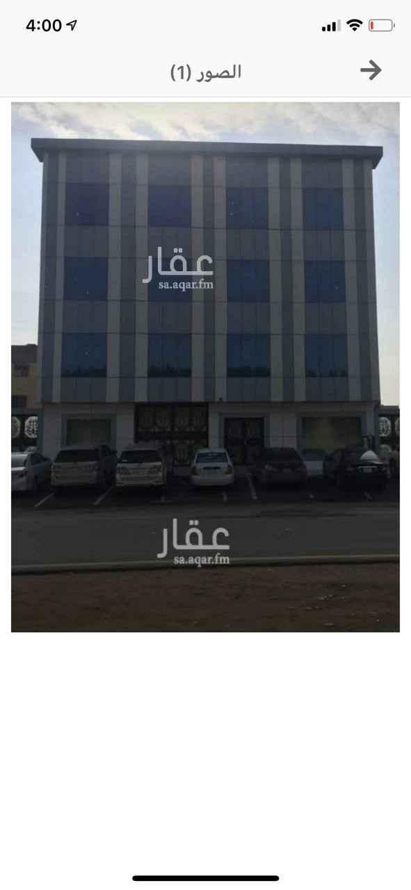 عمارة للإيجار في حي ، شارع التاج ، حي المونسية ، الرياض ، الرياض