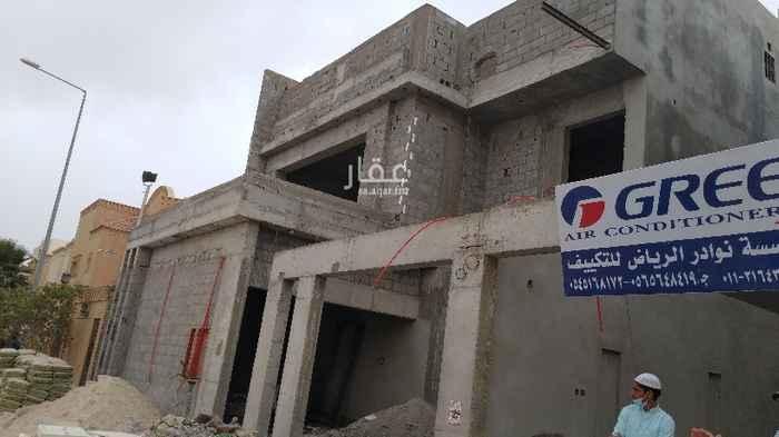 فيلا للبيع في طريق الشيخ حسن بن حسين بن علي ، حي قرطبة ، الرياض ، الرياض