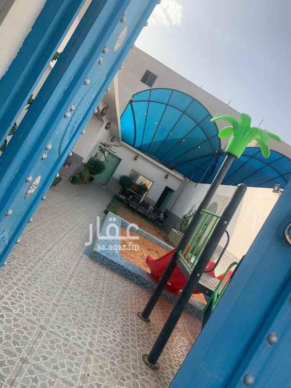 استراحة للبيع في الرياض ، حي المعيزيلة ، الرياض