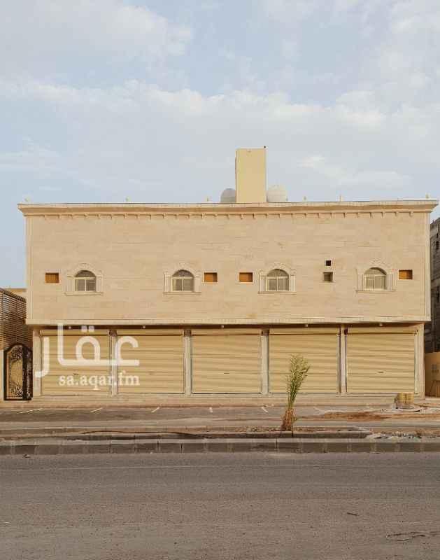 عمارة للبيع في شارع عبدالرحمن بن سالم بن عتبة ، حي الملك فهد ، المدينة المنورة