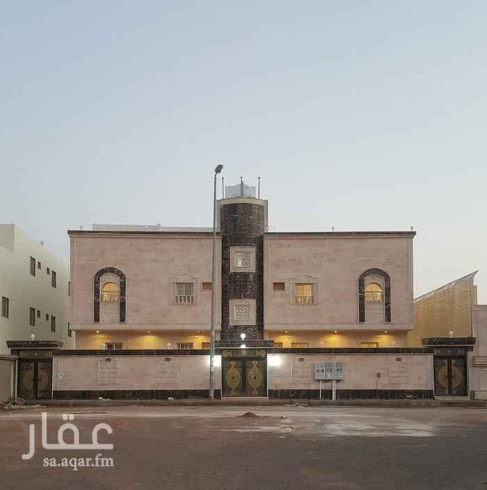 شقة للبيع في شارع الملك فهد ، حي الملك فهد ، المدينة المنورة