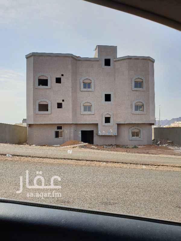 عمارة للبيع في حي الملك فهد ، المدينة المنورة
