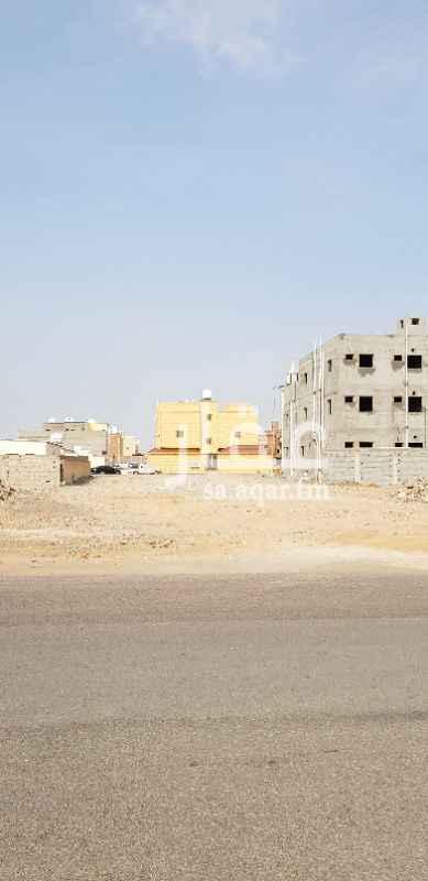 أرض للبيع في شارع بشير بن الحارث الأنصاري ، المدينة المنورة