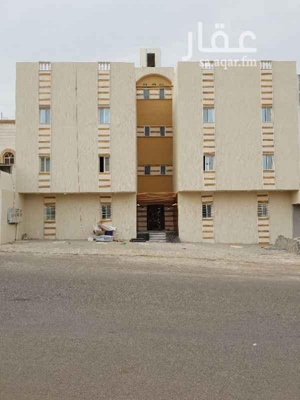 شقة للبيع في شارع حنظله بن حزيم ، حي المبعوث ، المدينة المنورة