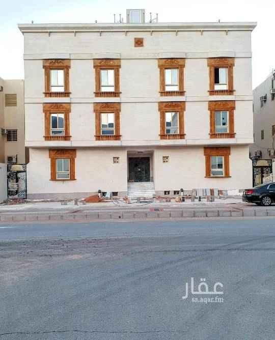 شقة للبيع في شارع ابيض بن محمد ، حي الرانوناء ، المدينة المنورة