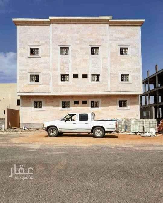 عمارة للبيع في شارع سليمان بن أبي حثمة ، حي الروابي ، المدينة المنورة