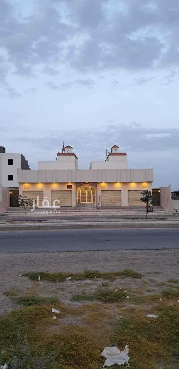 عمارة للبيع في شارع رافع المزنى ، حي الملك فهد ، المدينة المنورة